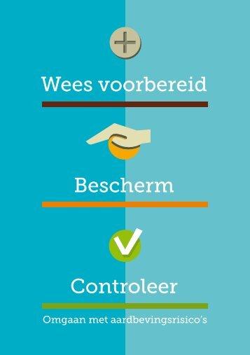 Omgaan met aardbevingsrisico's - NAMplatform.nl