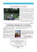 Företagsamma kvinnor - SWEA International - Page 3