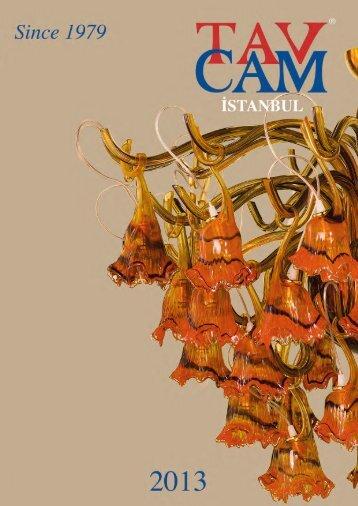 Tav Cam 2013 Avize Katalog