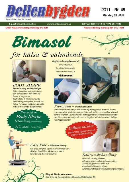 för hälsa & välmående - Stocka Publishing