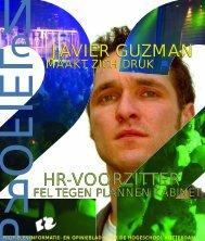 HR 044 Profielen nr.22-voor pdf - Profielen - Hogeschool Rotterdam