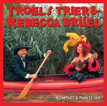 KOMPLET & RARITETER - Troels Trier