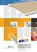 Knikarm-terrasscherm Linea® - André Molenaar Zonwering - Page 2