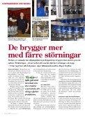 "Kopparbergs Bryggeri ""Vi har tagit bort alla bekymmer"" - Idhammar AB - Page 2"