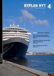 Byplan Nyt 4 2011 - Dansk Byplanlaboratorium