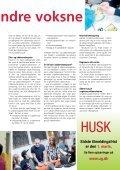 ungdomsuddannelser i nordjylland 2013 - UU Himmerland - Page 3
