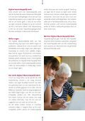 Folder Digitaal Maatschappelijk Werk - HDS Hulpverlening - Page 3