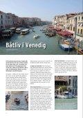 Båtlivet i Venedig Höstmöte Scandinavian Boat Show Nytt ... - Page 4