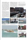Båtlivet i Venedig Höstmöte Scandinavian Boat Show Nytt ... - Page 5