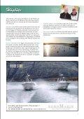 Båtlivet i Venedig Höstmöte Scandinavian Boat Show Nytt ... - Page 7