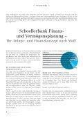 Finanzplanung bringt Struktur ins Vermögen - Seite 4