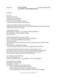 Geschiedenis Rome-middeleeuwen deel 2 van Attila tot de ...