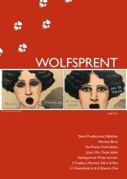 wolfsprent 2011 nr. 2.pdf - Vlabin-VBC
