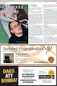 """""""Jag nådde till midJan på Kanu"""" - Skellefteå FF - Page 5"""