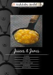 Juices & Jams