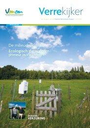 Verrekijker juli 2009 - Vlaamse Milieumaatschappij