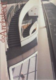 De Architect april 1999,PDF (1,2 mb)