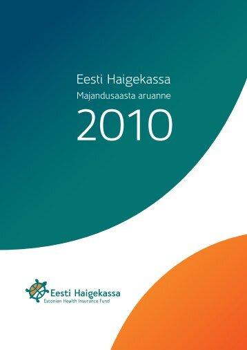 Lisa - Eesti Haigekassa