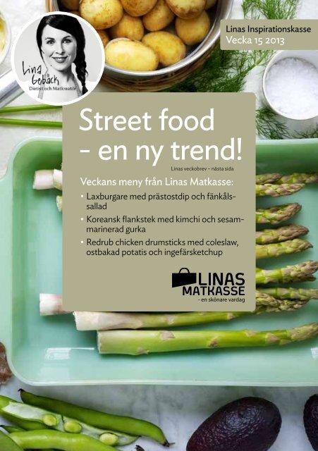 linas inspirationskasse recept