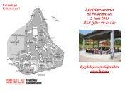 Bygdelagsstemnet på Folkemuseet 2. juni 2013 BLS fyller 90 år i år ...