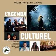 L'agenda - Saint Jean de la Ruelle