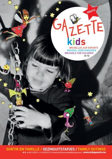 GAZETTE_10-ENCOURS:C'est parti - Kids-Gazette