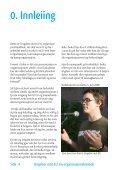 Organisasjonshåndbok - Ungdom mot EU - Page 4