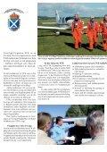 Broschyr för att värva nya medlemmar (7,1 MB) - Frivilliga Flygkåren - Page 2