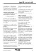 Brandmateriel - Venti AS - Page 4