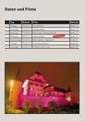 Programm - Wasserschloss Wyher - Seite 7
