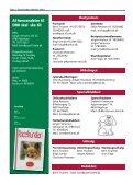 Racehunden 2008 Oktober - Dansk Racehunde Union - Page 2
