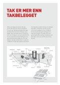 Vi kan legge taket for deg - Byggmakker - Page 6