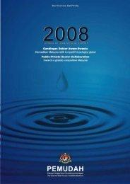 Annual Report 2008.pdf - PEMUDAH
