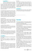 WETSUITS - Aqua Lung - Page 7