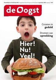 Nu! Veel! - Weblog GroenLinks, Deventer Dagboeken