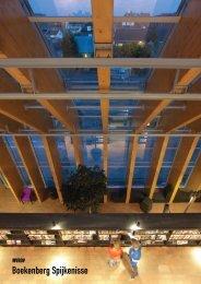 Boekenberg Spijkenisse (2 Mb) - Gebouw van het Jaar