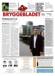 Nr. 15-2010 - Bryggebladet
