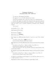 Tentamen Calculus 2 25 januari 2010, 9:00 -12:00 uur ... - Desda.org