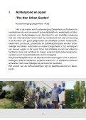 The Non Urban Garden - Kunstvereniging Diepenheim - Page 7