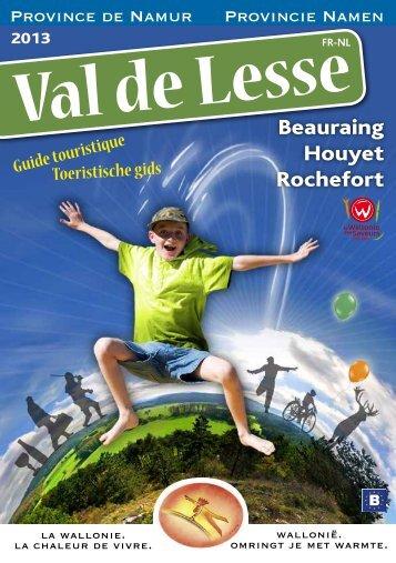 Download Pdf - Val de Lesse