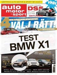Läs mer - BMW