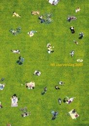 NS Jaarverslag 2007 - Nrc.nl