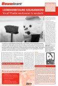 FNV Bouw wil verbetering koopkracht - Afdeling - Page 2