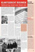 FNV Bouw wil verbetering koopkracht - Afdeling - Page 3