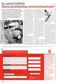 FNV Bouw wil verbetering koopkracht - Afdeling - Page 4
