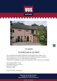 Brochure (PDF) - Vos makelaars