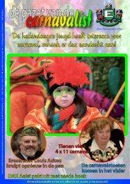 laureaten zilveren nar 2011 - Fen Vlaanderen