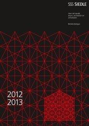 Catalogus 2012- 2013 - Alfa Gent
