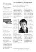 Nieuwsbrief 25 Stichting Doorgang - SPKS - Nfk - Page 3