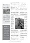 Nieuwsbrief 25 Stichting Doorgang - SPKS - Nfk - Page 4
